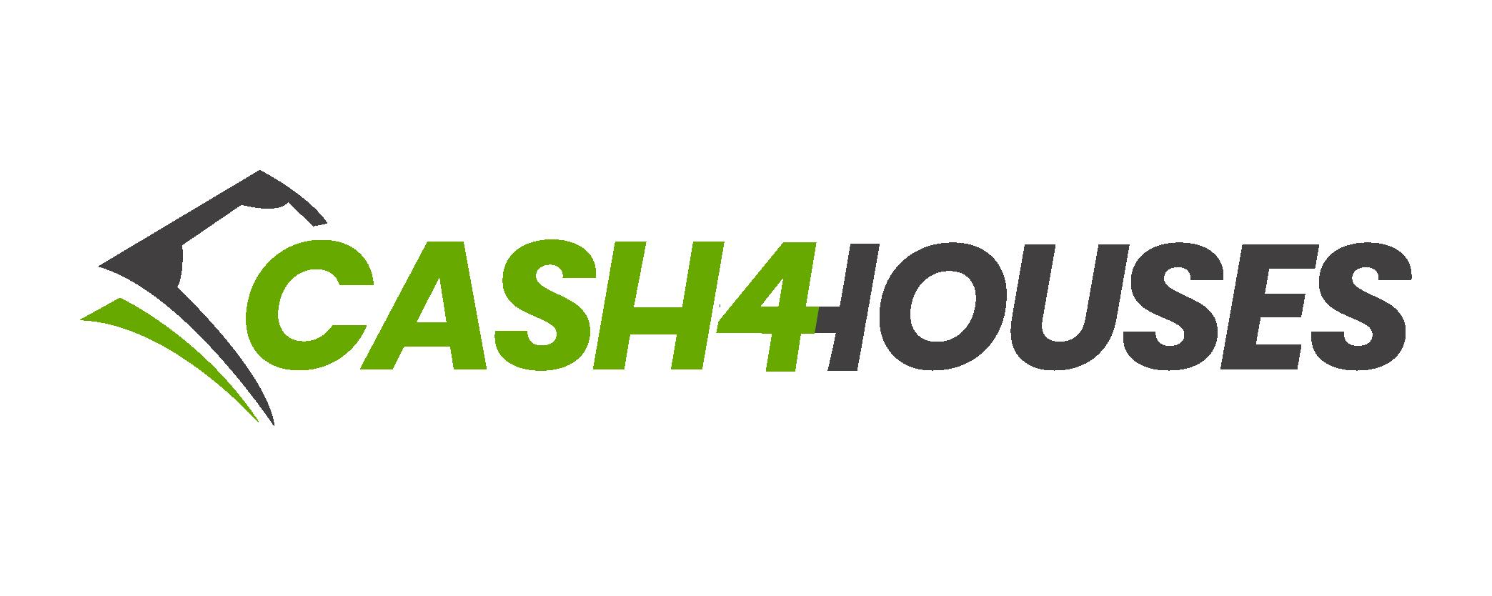 Cash 4 Houses Logo