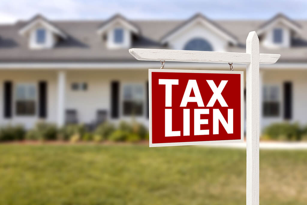 TAX LIENS HOUSES