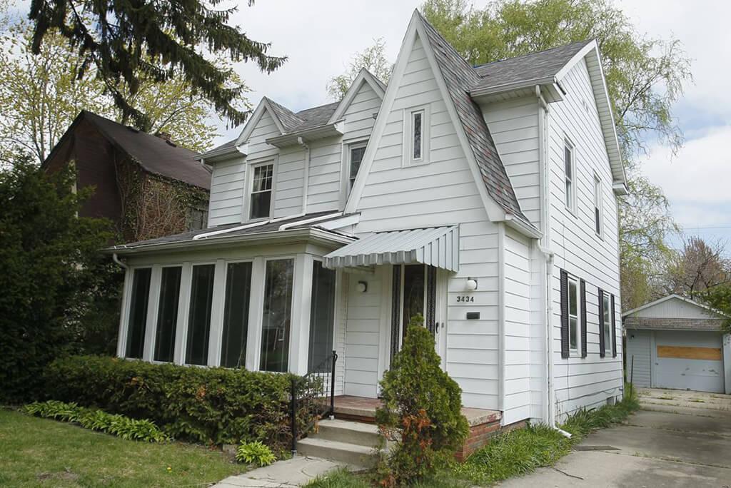 vacant properties